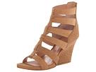 Sigerson Morrison - Vernice (Zenit Toffee Nubuk) - Footwear
