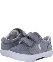 Polo Ralph Lauren Kids - Faxon Ez II (Toddler)