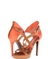 Vivienne Westwood - Colorblock Strappy Heels