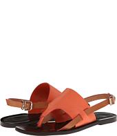 Vivienne Westwood - Two-Tone Sandals
