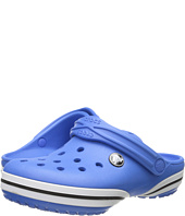 Crocs Kids - Crocband-X Clog (Toddler/Little Kid)