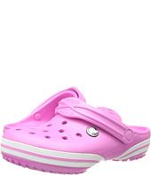 Crocs Kids - Crocband-X Clog (Toddler/Little Kid)