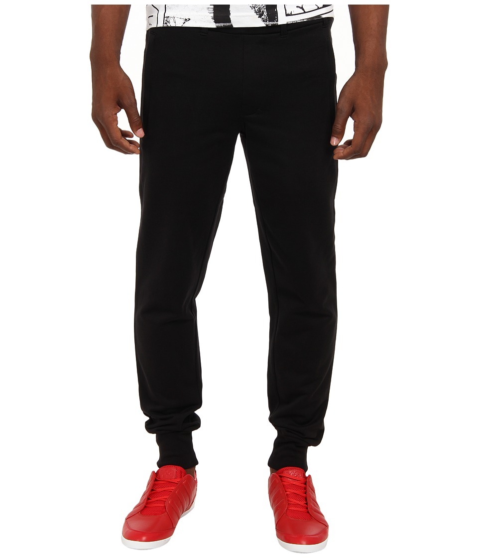 adidas Y 3 by Yohji Yamamoto M CL FT Cuff Pant Black Mens Casual Pants