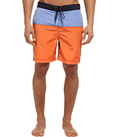 Michael Kors - Color Block Swim Trunk