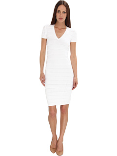 DSQUARED2 Dress Knitwear White