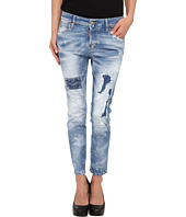 DSQUARED2 - Cool Girl Jean