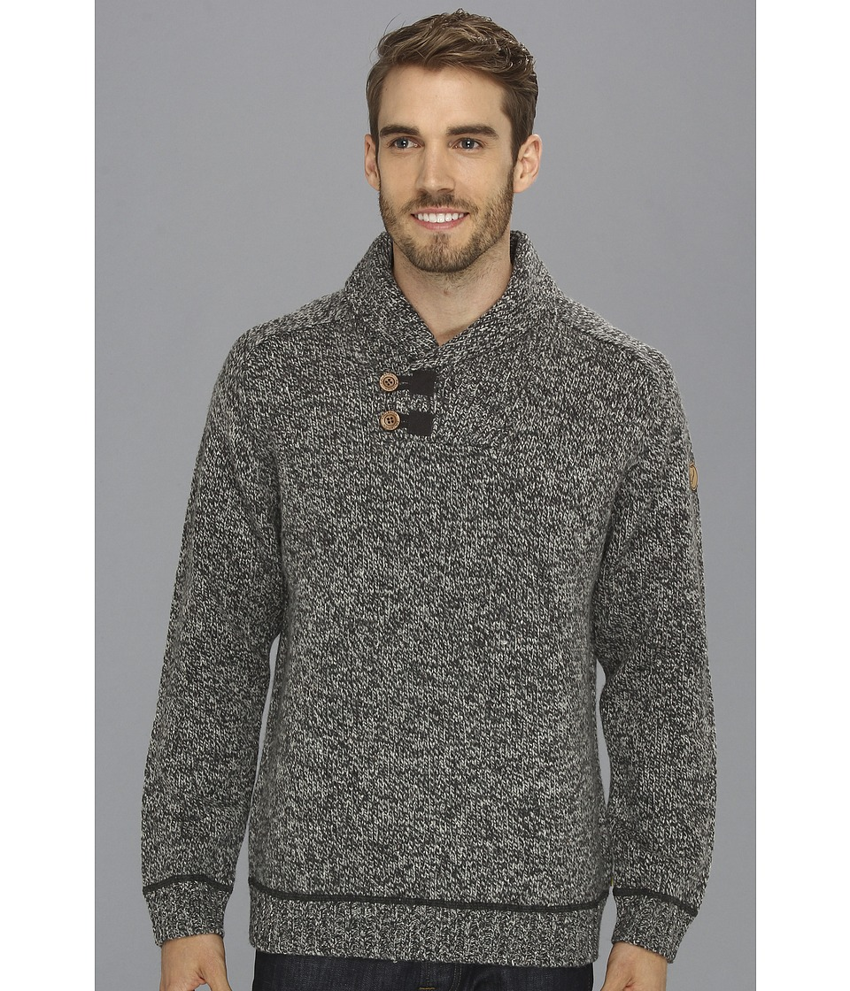 Fjallraven - Lada Sweater (Grey) Mens Sweater