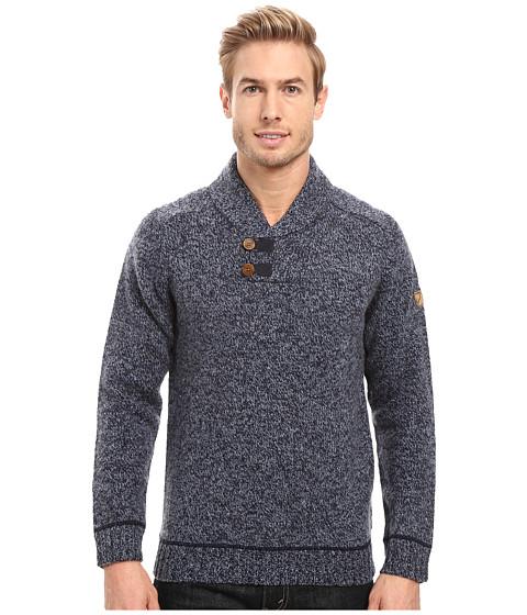 Fjällräven Lada Sweater - Dark Navy