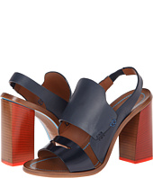 Paul Smith - Lyra Open Toe Heel
