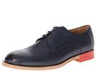 Paul Smith - Walter Plain Toe (Blue) - Footwear