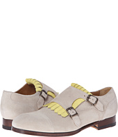 Paul Smith - Foster Captoe Kiltie Monkstrap