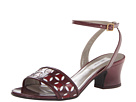 Marc Jacobs - MJ22043 (Brugundy/Cherry) - Footwear