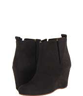 MM6 Maison Margiela - Suede Ankle Wedge Boots