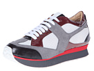 MM6 Maison Martin Margiela - S40WS0016SX8371 964 (Stone Grey) - Footwear