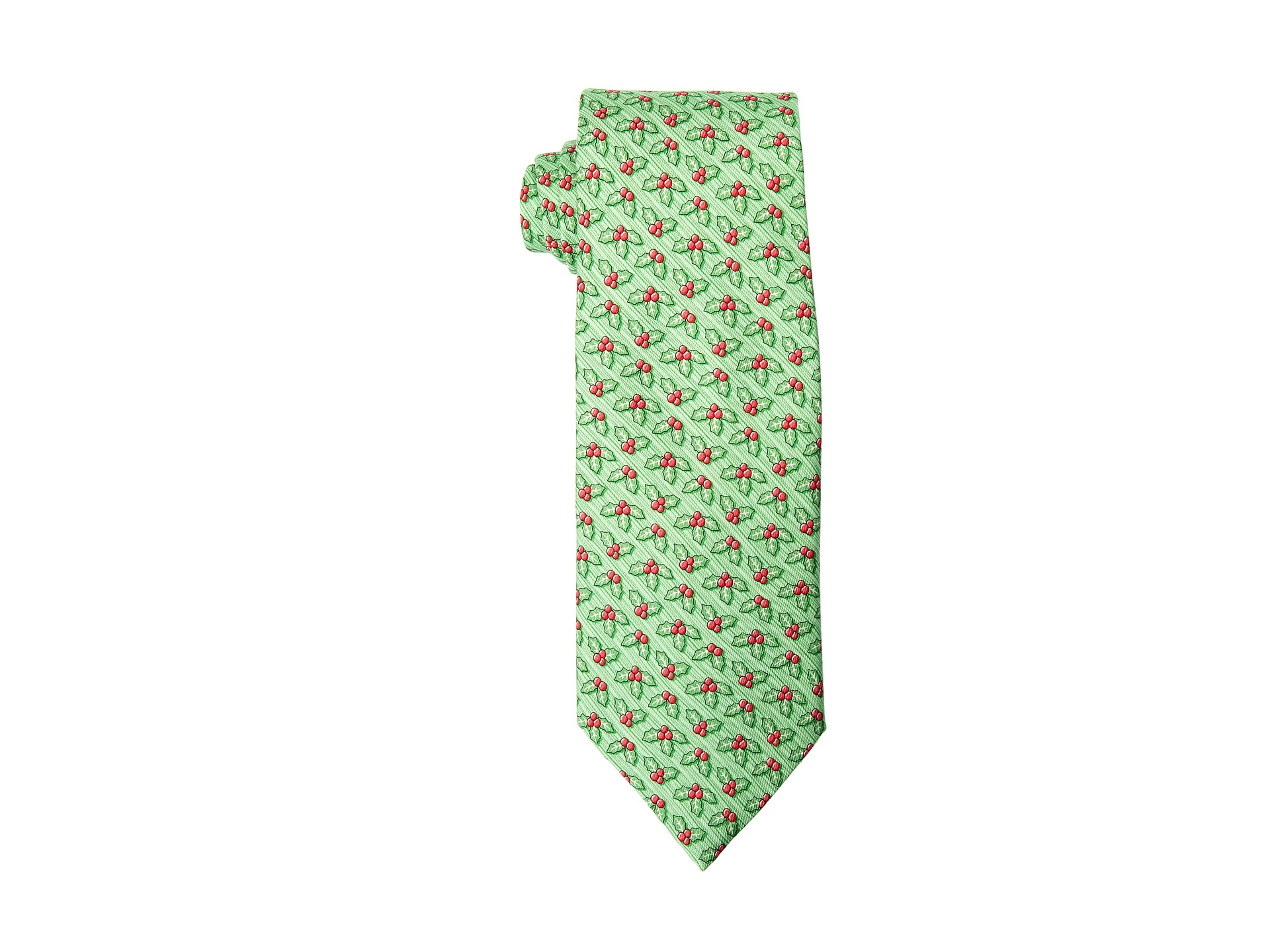 vineyard vines tie green shipped free at zappos