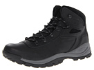 Columbia - Newton Ridge Plus (Black/Charcoal) -