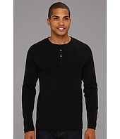 French Connection - L/S Crew Henley