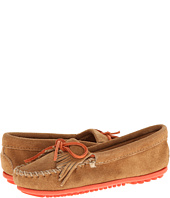 Minnetonka - Kilty Moc (Colored Sole & Lace)