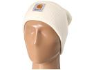 Carhartt Acrylic Watch Hat (Winter White)