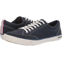 Seavees Navy Tennis Shoes