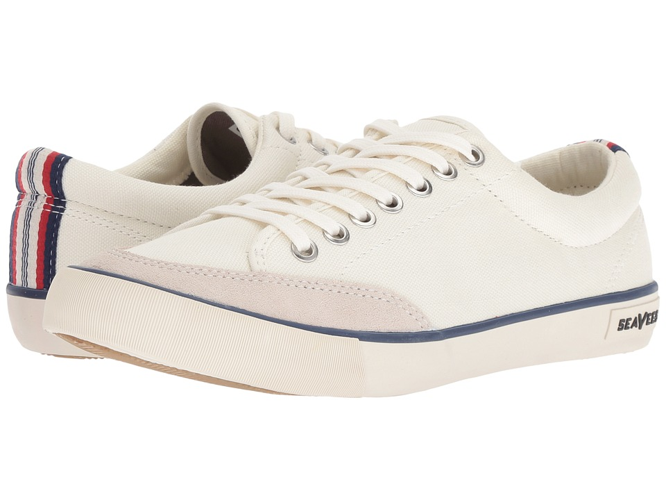 SeaVees - 05/65 Westwood Tennis Shoe (Natural) Men