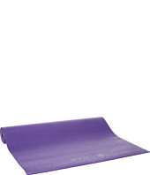 Gaiam - 3mm Purple Solid Yoga Mat