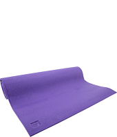 Gaiam - 5mm Premium Purple Solid Yoga Mat