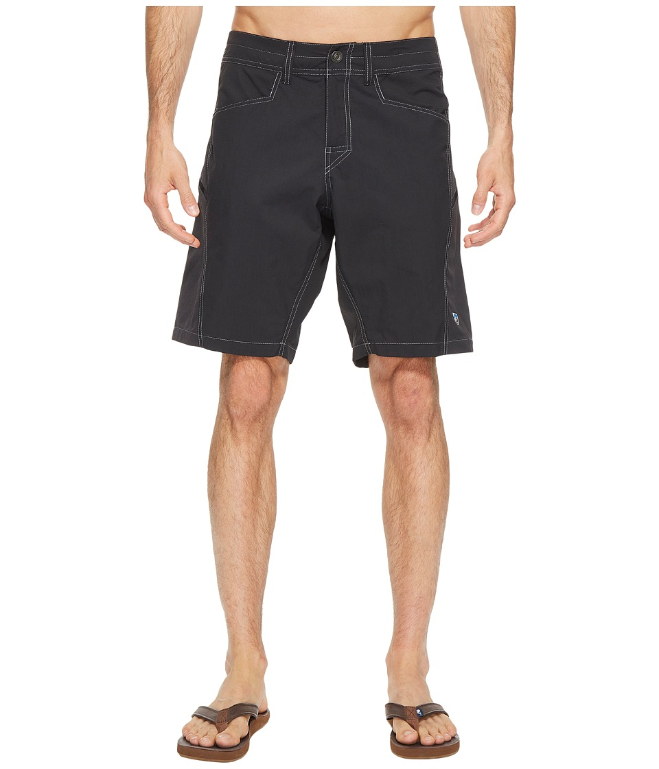 KUHL Mutiny River Short (Raven) Men