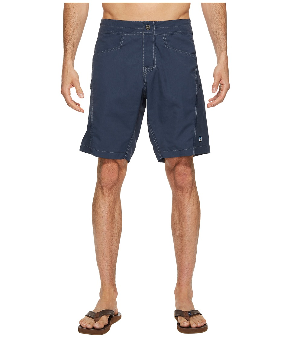 KUHL Mutiny River Short (Pirate Blue) Men