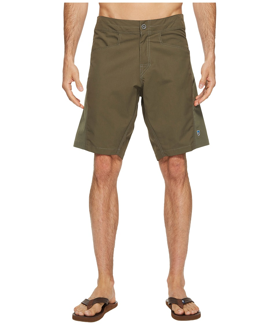 KUHL Mutiny River Short (Olive) Men
