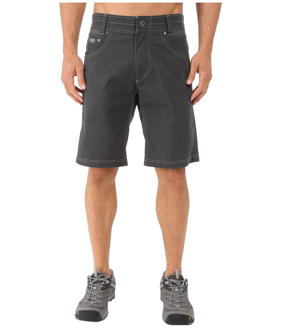 KUHL Fuze Short (Carbon) Men