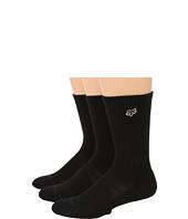 Fox - Short Trip 3-Pair Pack Socks