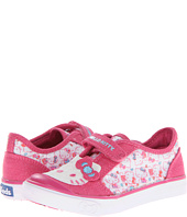 Keds Kids - Glittery-Kitty (Toddler/Little Kid)