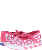 Keds Kids - Hello Kitty Champion K Maryjane Crib (Infant)