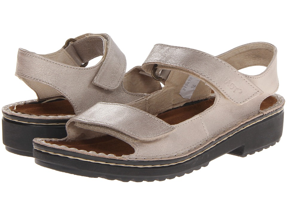 Naot Footwear Karenna (Stardust Leather) Sandals