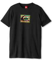 Quiksilver Kids - Pride S/S Surf Shirt (Little Kids/Big Kids)