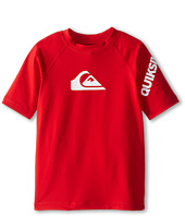 Quiksilver Kids - All Time S/S Surf Shirt (Toddler)