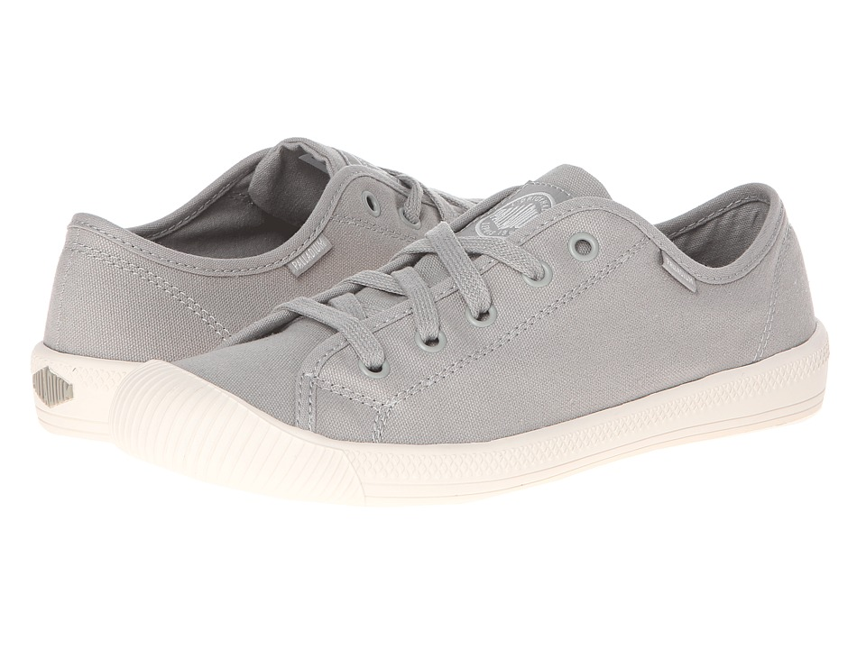 Palladium Flex Lace (Mouse/Marshmallow) Women