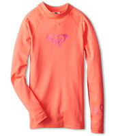 Roxy Kids - Whole Hearted L/S Surf Shirt (Little Kids/Big Kids)