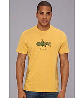 Life is good - Catch Fish Crusher™ Tee