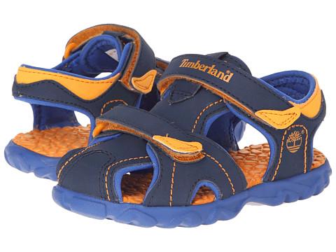Timberland Kids Splashtown Closed Toe Sandal (Toddler/Little Kid)