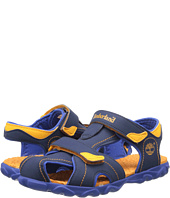 Timberland Kids - Splashtown Closed Toe Sandal (Big Kid)