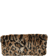 Juicy Couture - Hollywood Hills Faux Fur Clutch