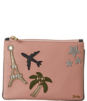 Juicy Couture - Hollywood Hills Flat Pouch