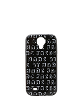 Marc by Marc Jacobs - Dynamite Logo Phone Case for Samsung® Galaxy S® 4