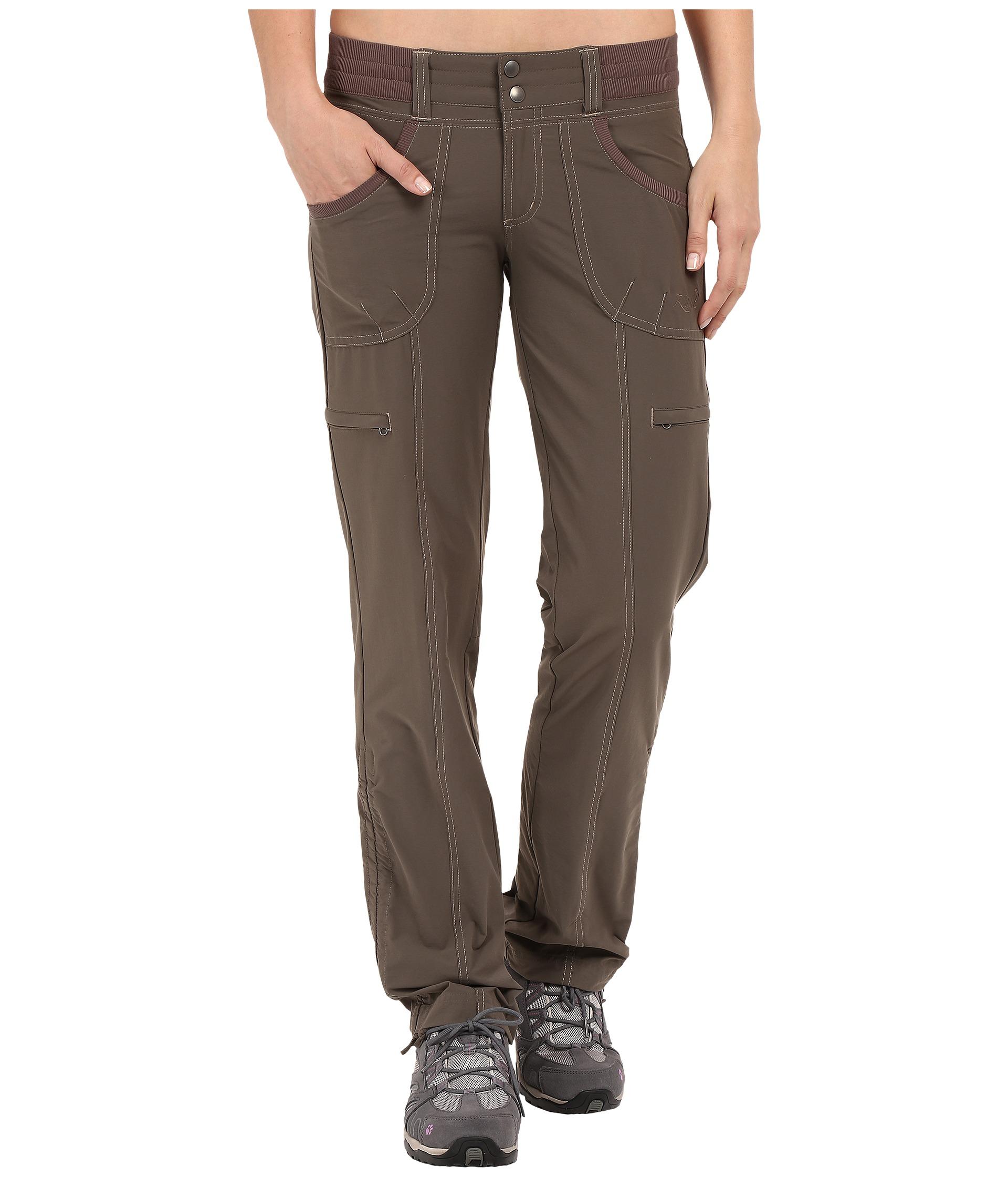Luxury Kuhl Vala RollUp Pant  Women39s  Hiking Pants  Women39s Bottoms