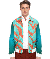 Vivienne Westwood - RUNWAY Eschnapur Tiger Nylon Jacket