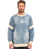Vivienne Westwood MAN - Anglomania Football Jersey Pullover