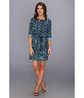 kensie - Dot Lace Dress