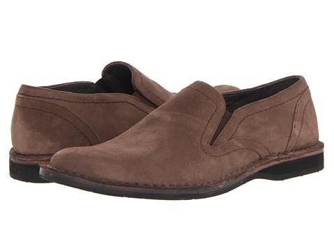 John Varvatos Mens Slip-on Loafers